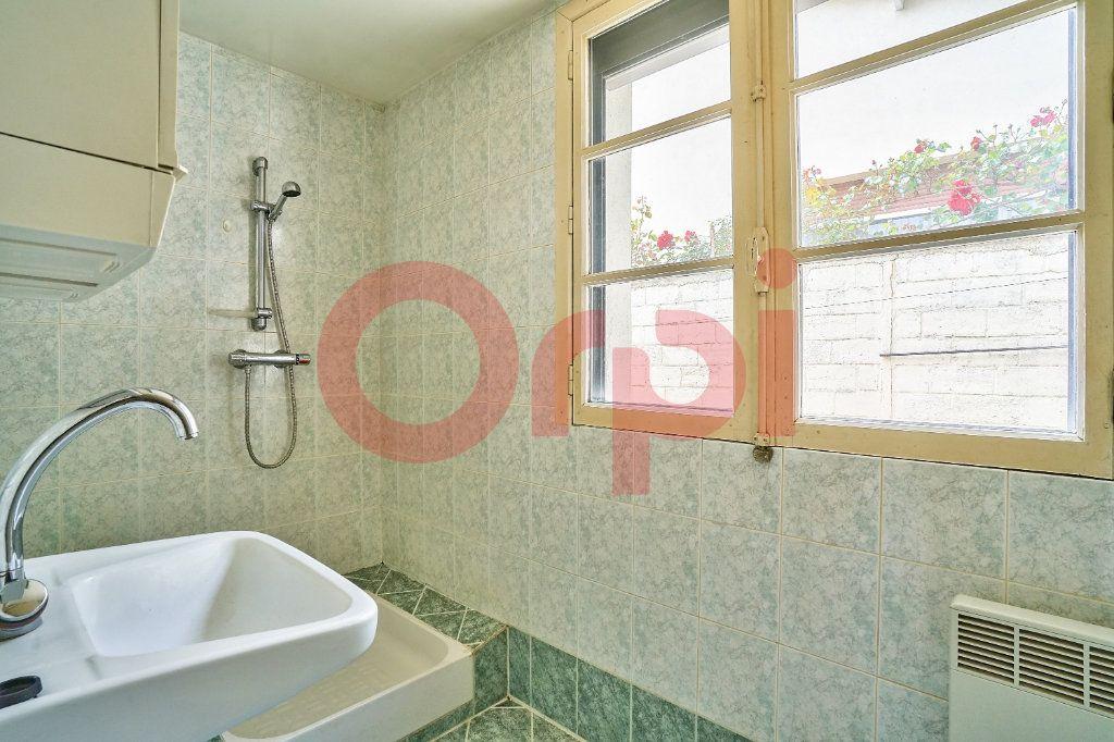 Maison à vendre 2 42m2 à Villejuif vignette-6