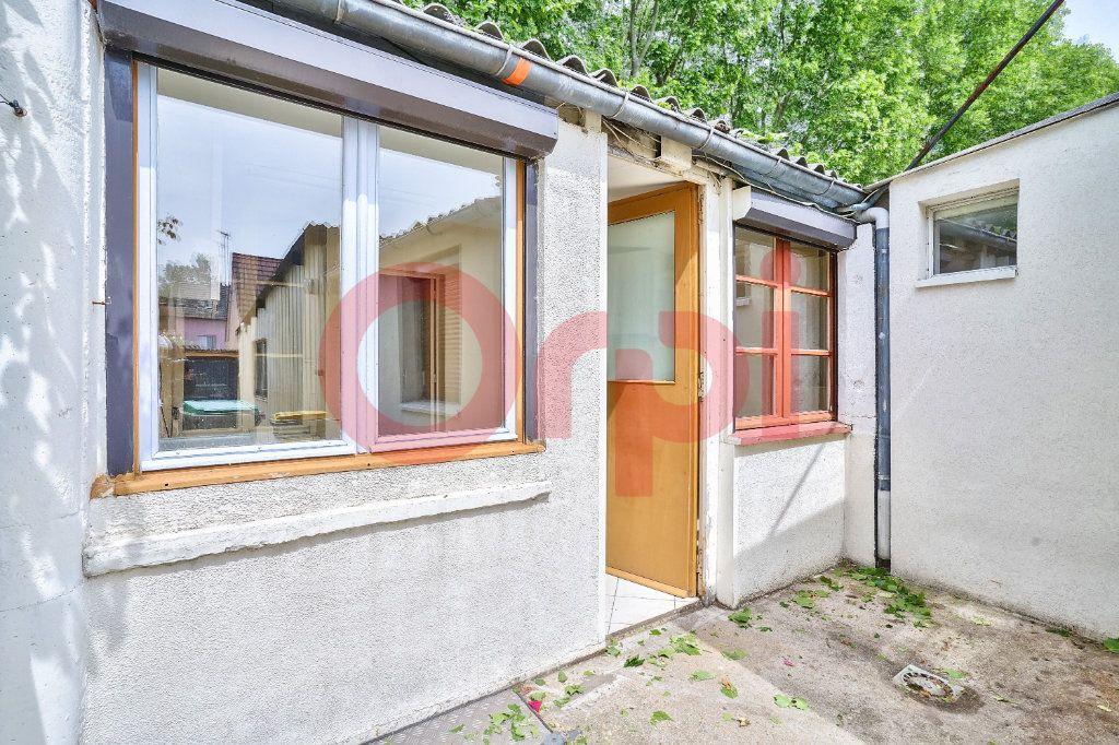 Maison à vendre 2 42m2 à Villejuif vignette-7