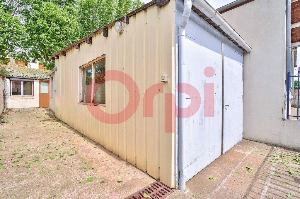 Maison à vendre 2 42m2 à Villejuif vignette-8