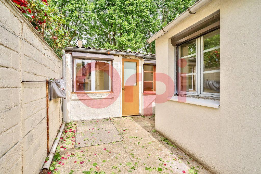 Maison à vendre 2 42m2 à Villejuif vignette-11