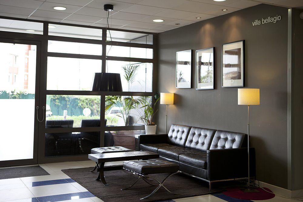 Appartement à vendre 1 24.53m2 à Villejuif vignette-1