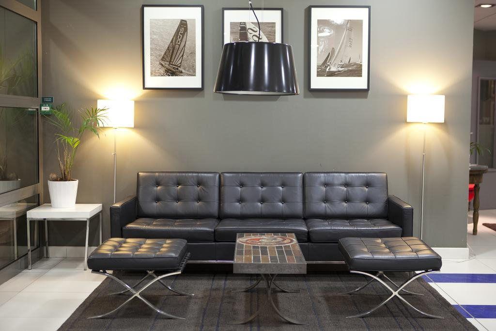 Appartement à vendre 1 24.53m2 à Villejuif vignette-2