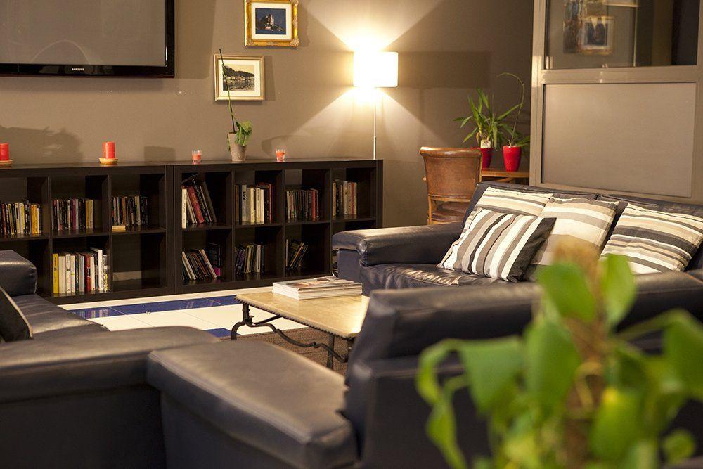 Appartement à vendre 1 24.53m2 à Villejuif vignette-4