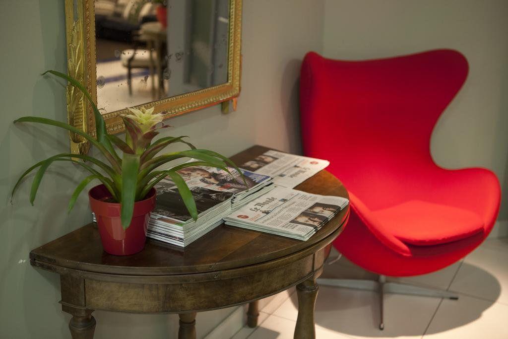 Appartement à vendre 1 24.53m2 à Villejuif vignette-5