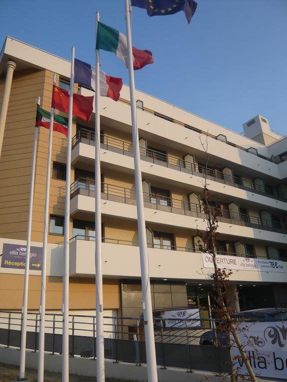 Appartement à vendre 1 24.53m2 à Villejuif vignette-6