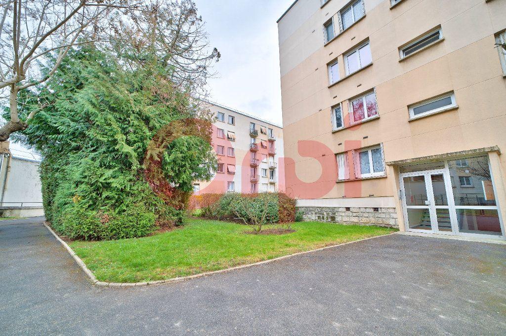 Appartement à vendre 5 72m2 à Villejuif vignette-1