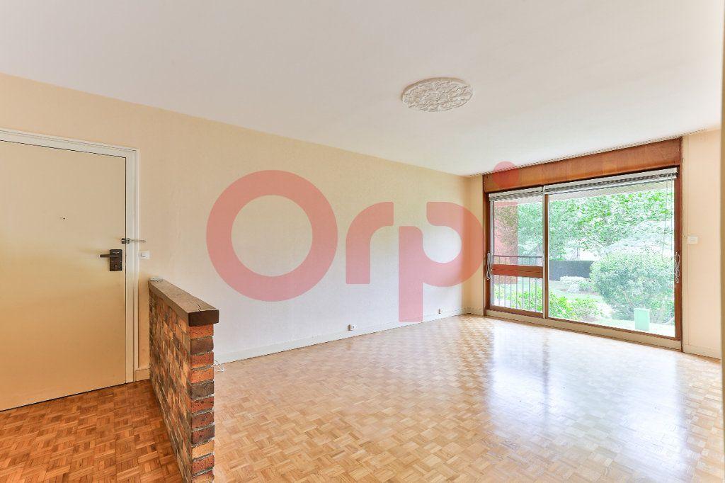 Appartement à vendre 3 62.42m2 à Villejuif vignette-3