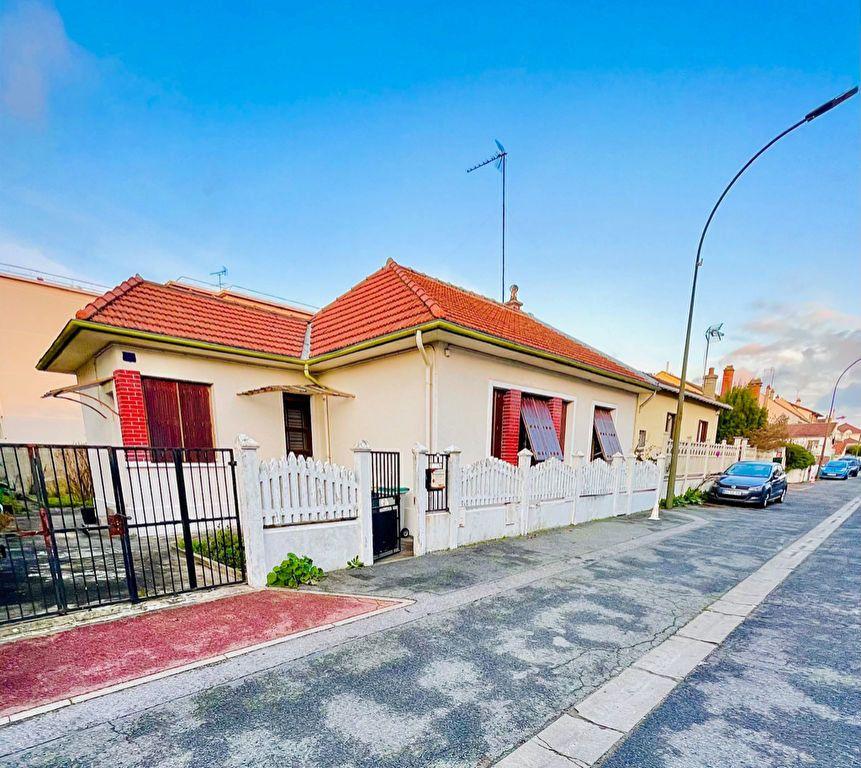 Maison à vendre 5 82m2 à Villejuif vignette-1