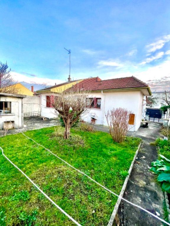 Maison à vendre 5 82m2 à Villejuif vignette-2