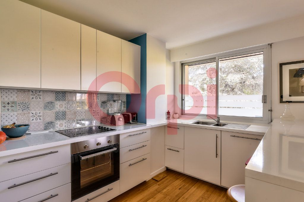 Appartement à vendre 2 53.47m2 à Villejuif vignette-4
