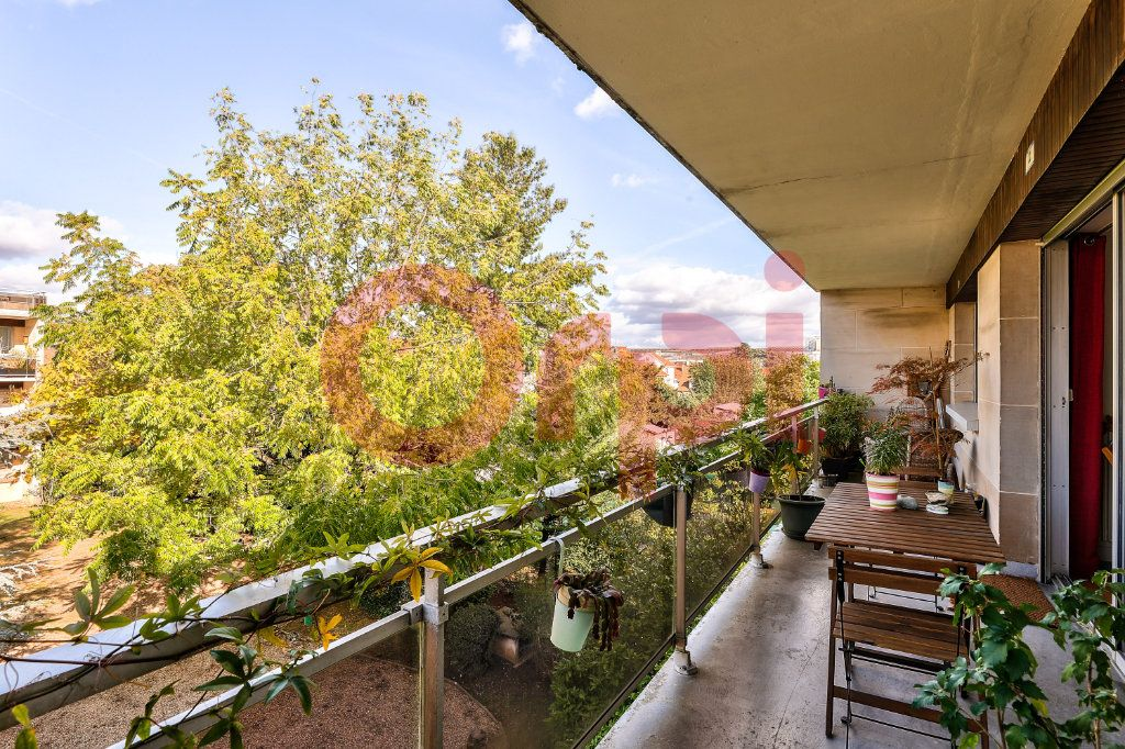 Appartement à vendre 2 53.47m2 à Villejuif vignette-5