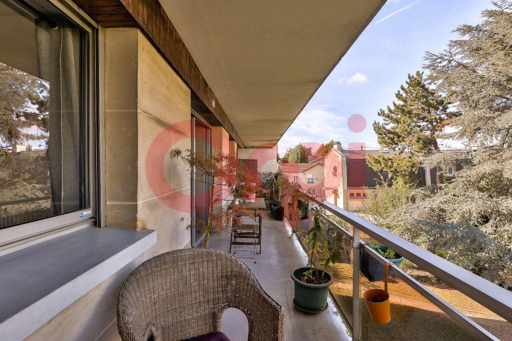 Appartement à vendre 2 53.47m2 à Villejuif vignette-6