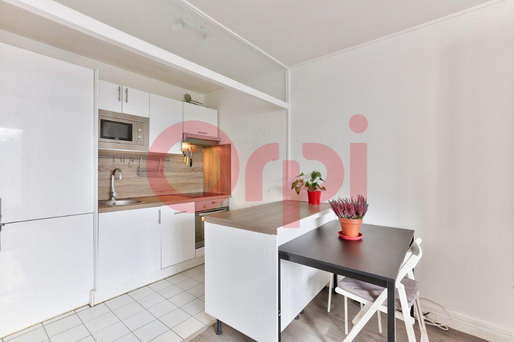 Appartement à vendre 3 50m2 à Villejuif vignette-3