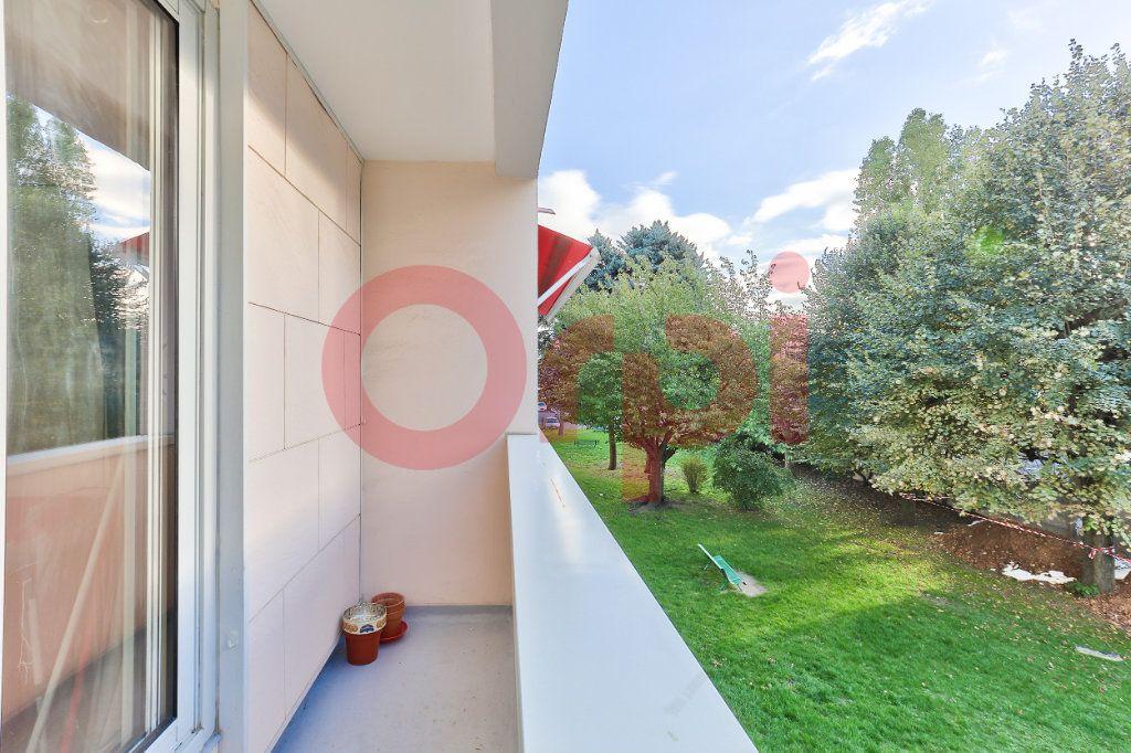 Appartement à vendre 3 50m2 à Villejuif vignette-4