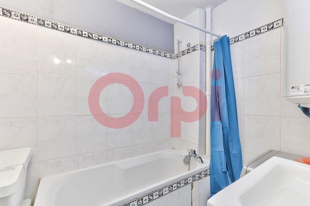 Appartement à vendre 3 50m2 à Villejuif vignette-5