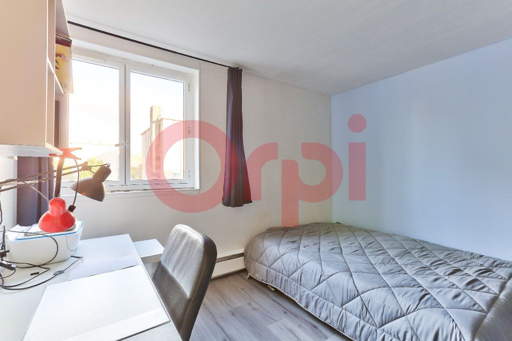 Appartement à vendre 3 50m2 à Villejuif vignette-6