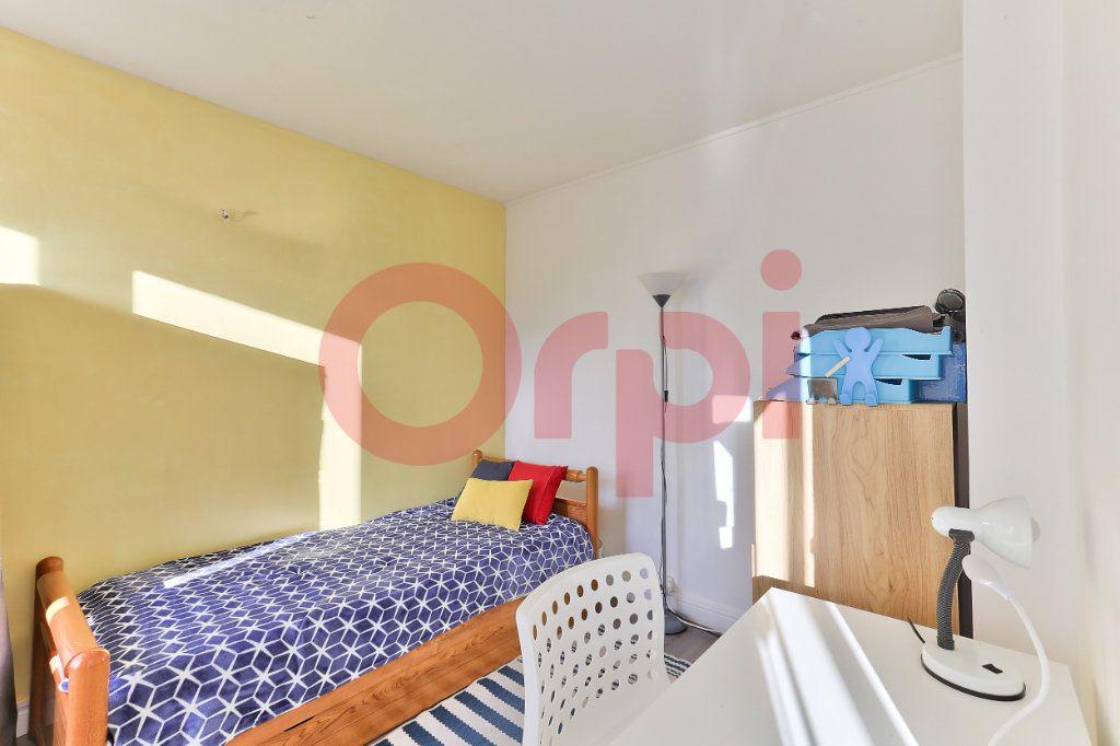 Appartement à vendre 3 50m2 à Villejuif vignette-7