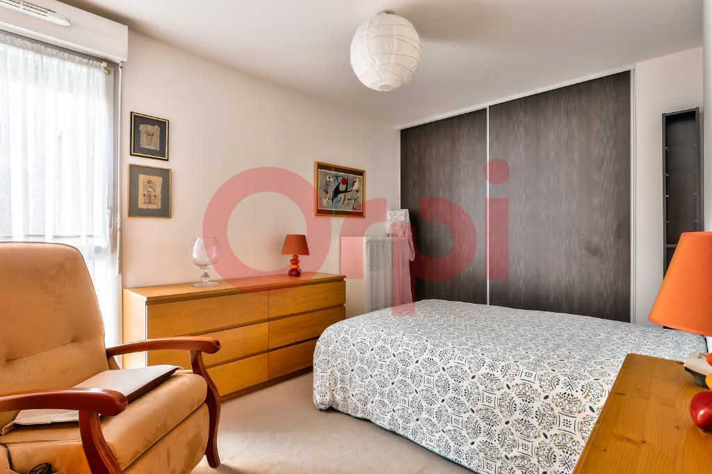 Appartement à vendre 2 42.8m2 à Villejuif vignette-4
