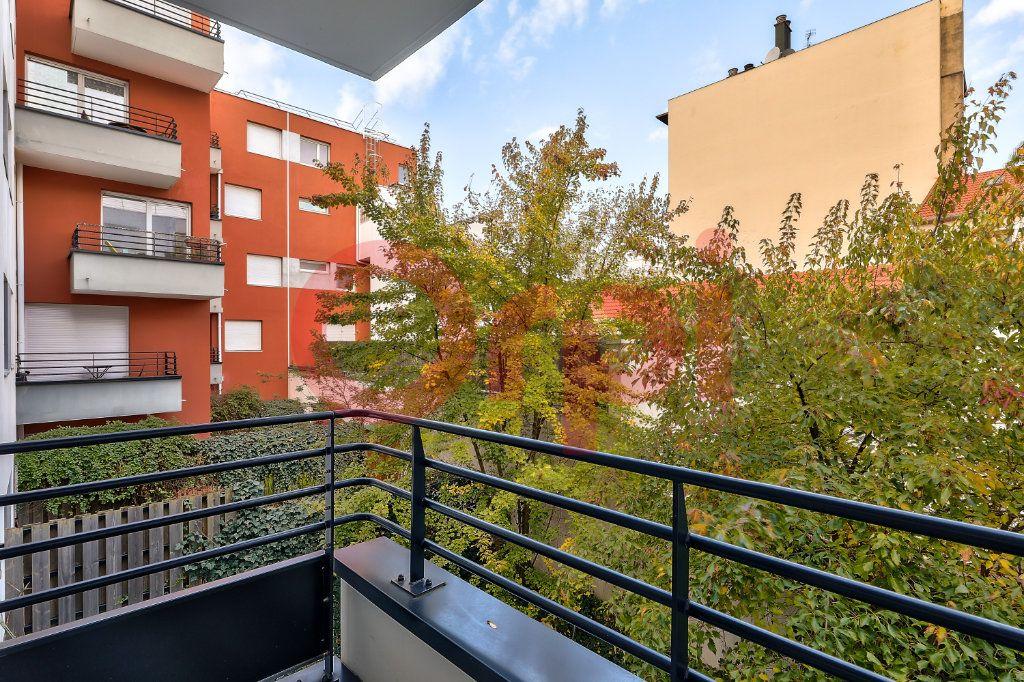 Appartement à vendre 2 42.8m2 à Villejuif vignette-6