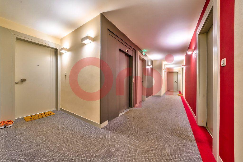 Appartement à vendre 2 42.8m2 à Villejuif vignette-8