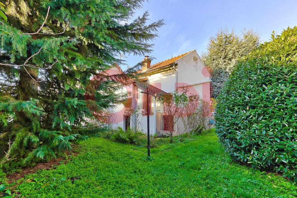 Maison à vendre 2 38m2 à Villejuif vignette-1