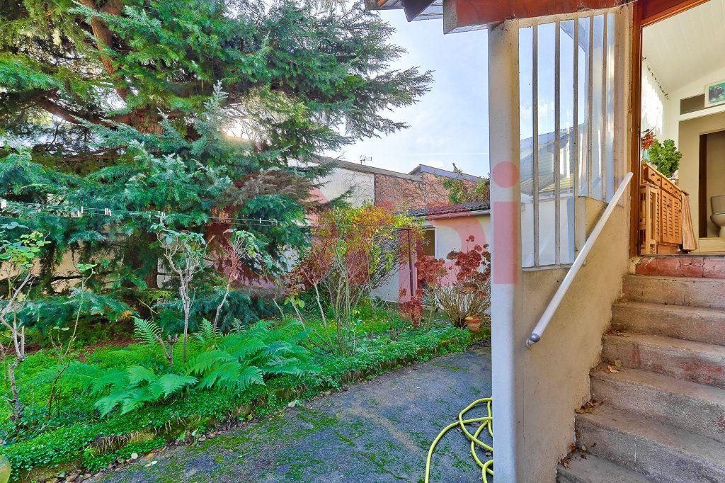 Maison à vendre 2 38m2 à Villejuif vignette-3