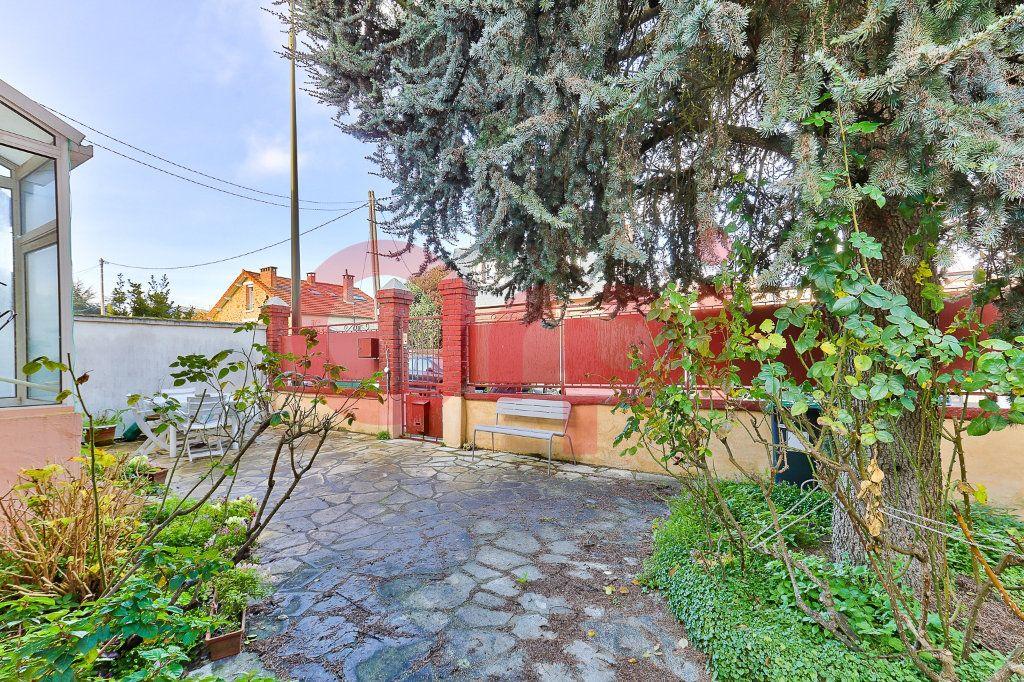 Maison à vendre 2 38m2 à Villejuif vignette-4
