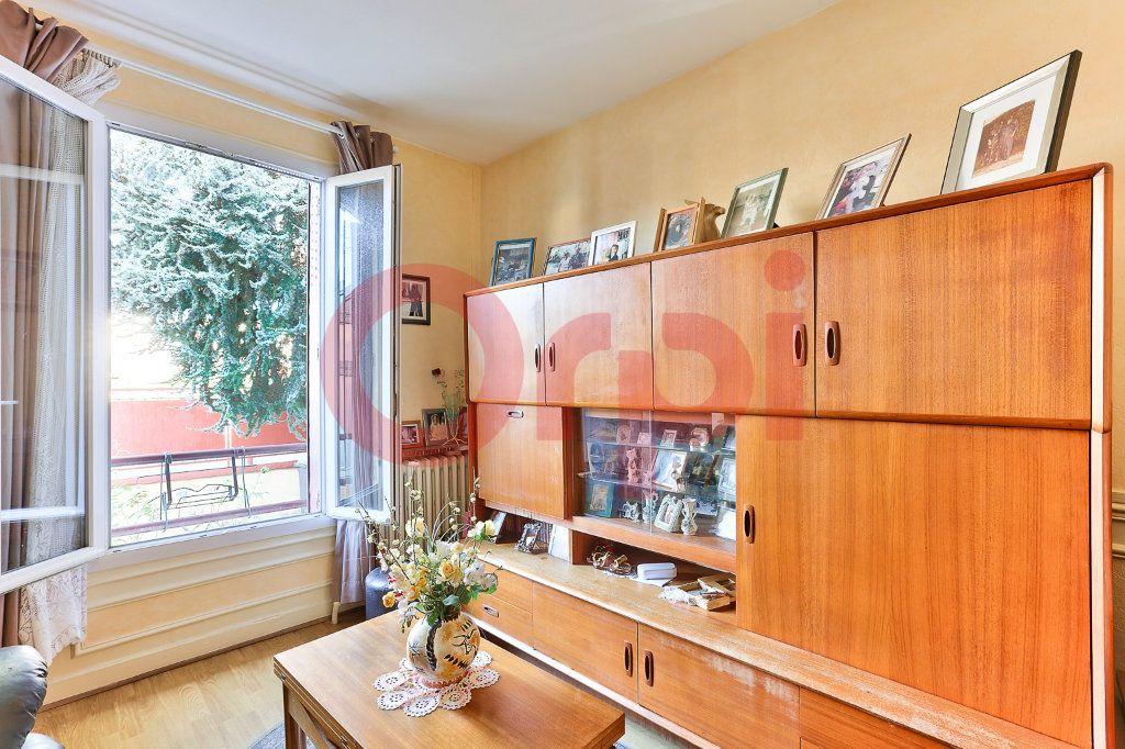 Maison à vendre 2 38m2 à Villejuif vignette-5