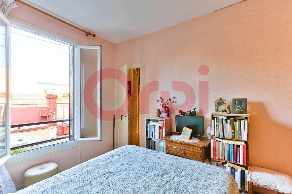 Maison à vendre 2 38m2 à Villejuif vignette-6