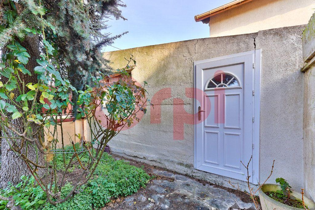 Maison à vendre 2 38m2 à Villejuif vignette-7