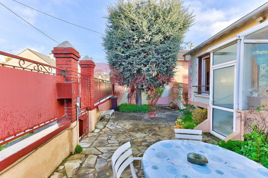 Maison à vendre 2 38m2 à Villejuif vignette-9