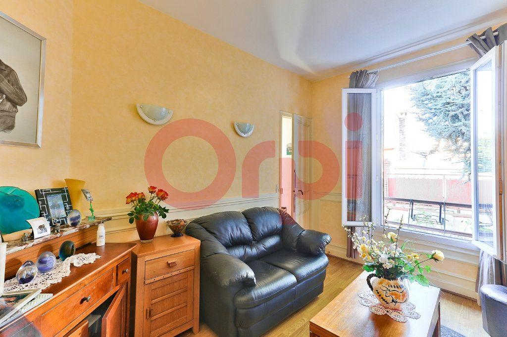 Maison à vendre 2 38m2 à Villejuif vignette-10