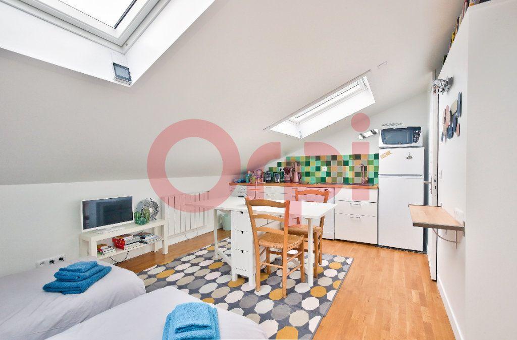 Appartement à vendre 4 72.07m2 à Villejuif vignette-7