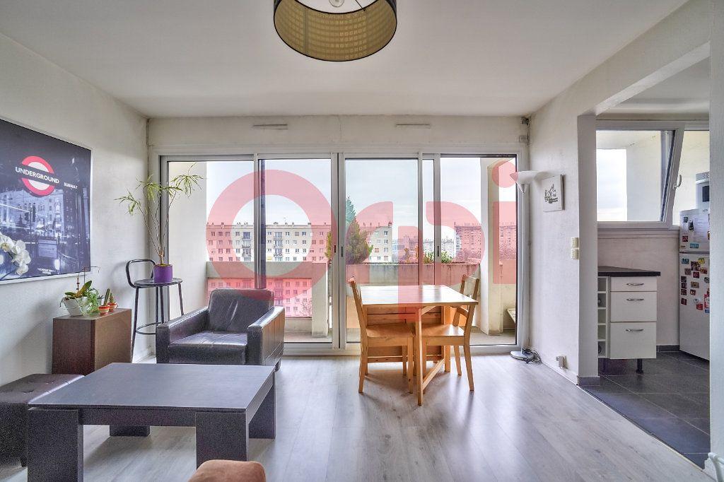 Appartement à vendre 1 33.99m2 à Villejuif vignette-2