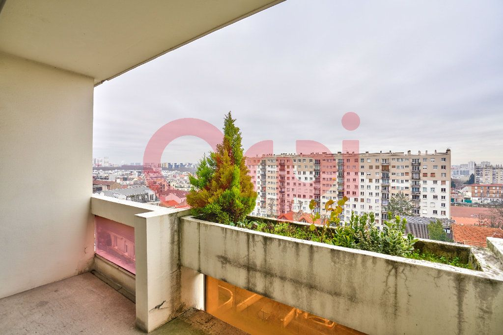 Appartement à vendre 1 33.99m2 à Villejuif vignette-3