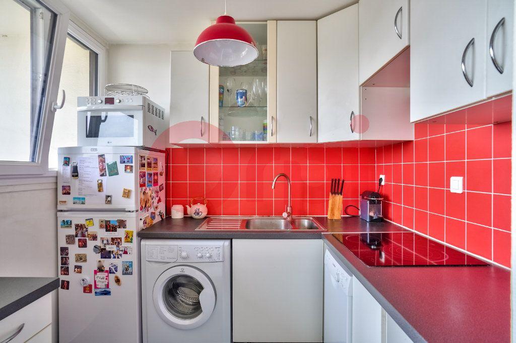 Appartement à vendre 1 33.99m2 à Villejuif vignette-4