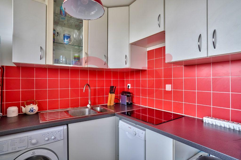 Appartement à vendre 1 33.99m2 à Villejuif vignette-5