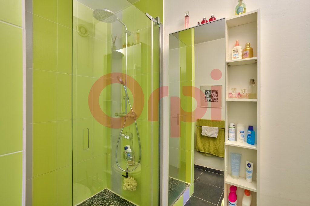 Appartement à vendre 1 33.99m2 à Villejuif vignette-8