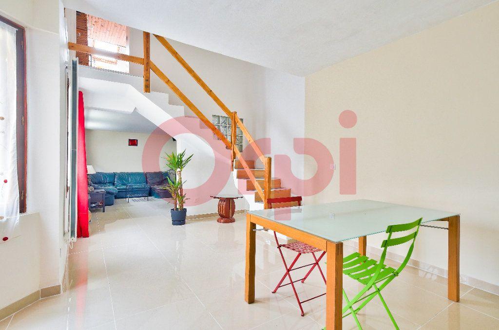 Maison à vendre 5 110m2 à Villejuif vignette-2