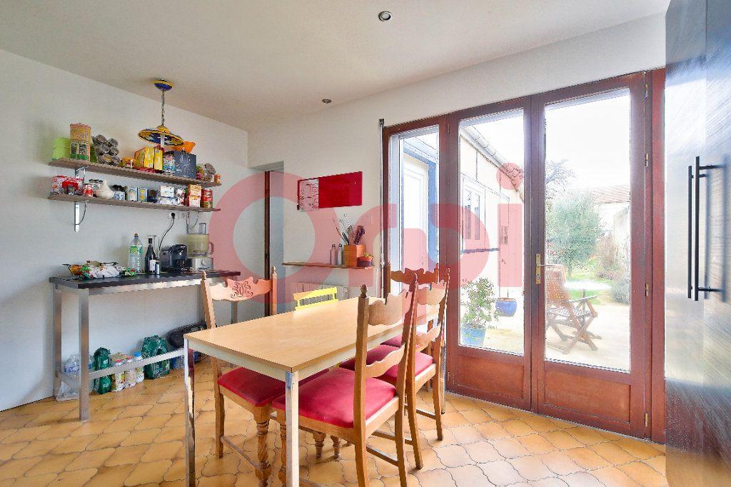 Maison à vendre 5 110m2 à Villejuif vignette-5