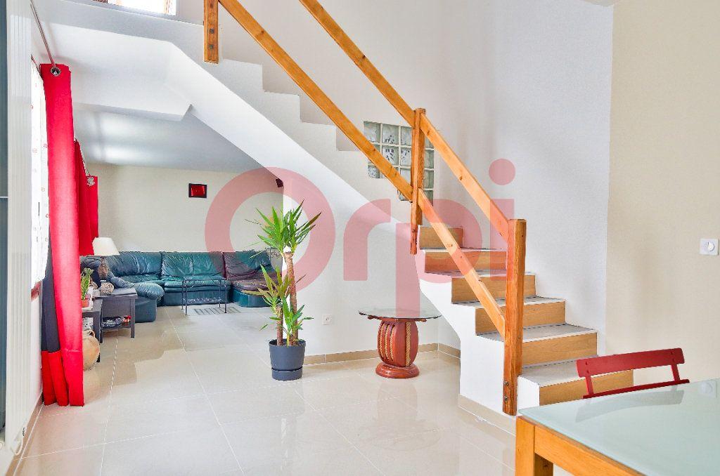 Maison à vendre 5 110m2 à Villejuif vignette-7