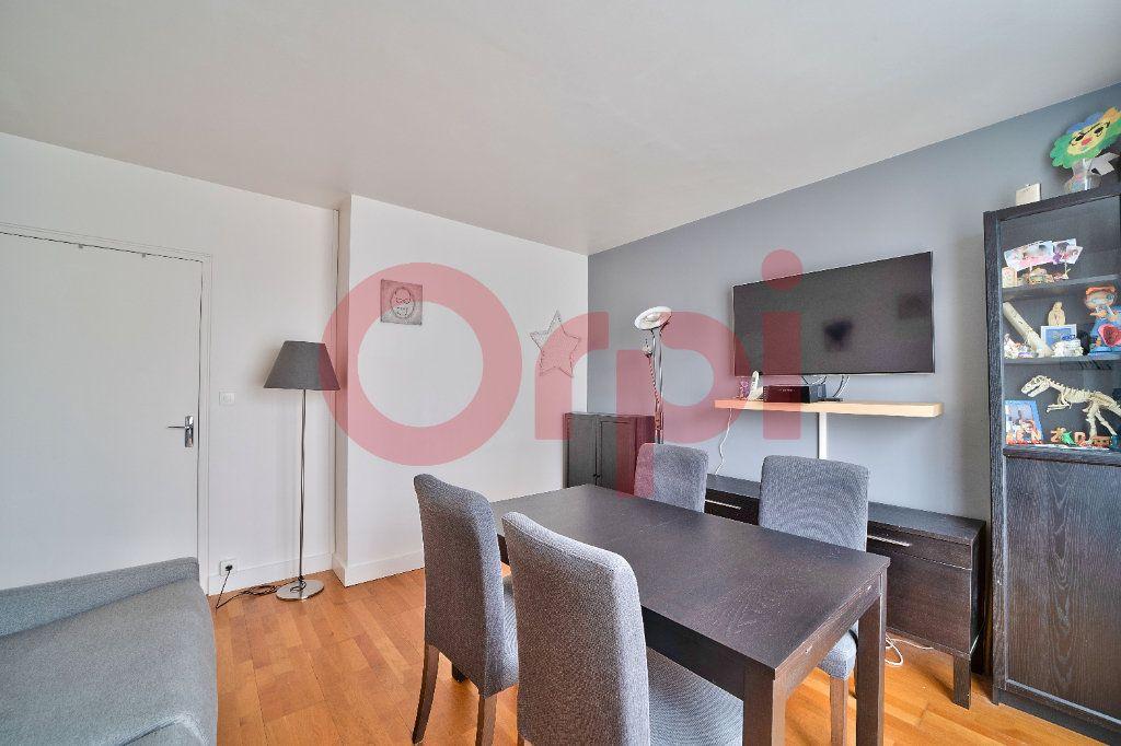 Appartement à vendre 3 56.7m2 à Villejuif vignette-3