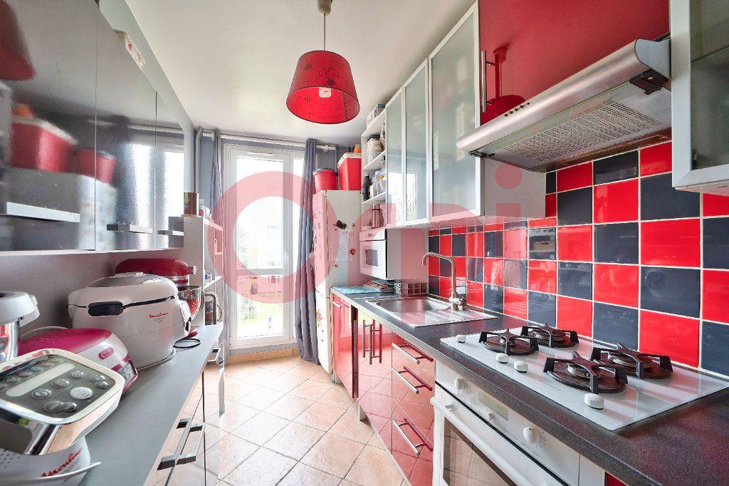Appartement à vendre 3 56.7m2 à Villejuif vignette-5