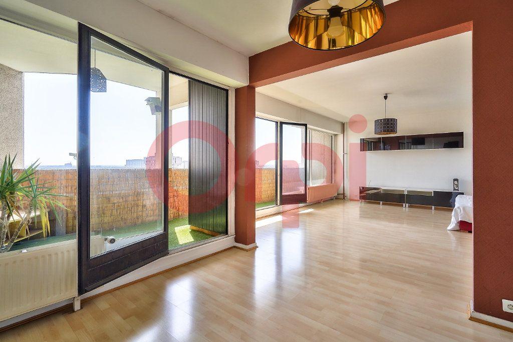 Appartement à vendre 4 83m2 à Villejuif vignette-1