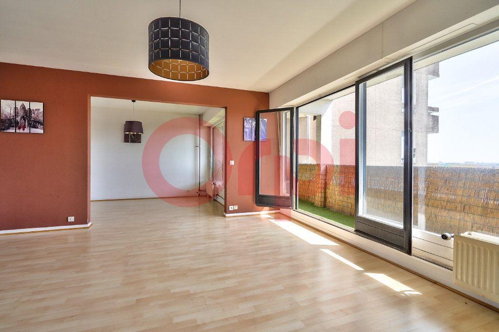 Appartement à vendre 4 83m2 à Villejuif vignette-2