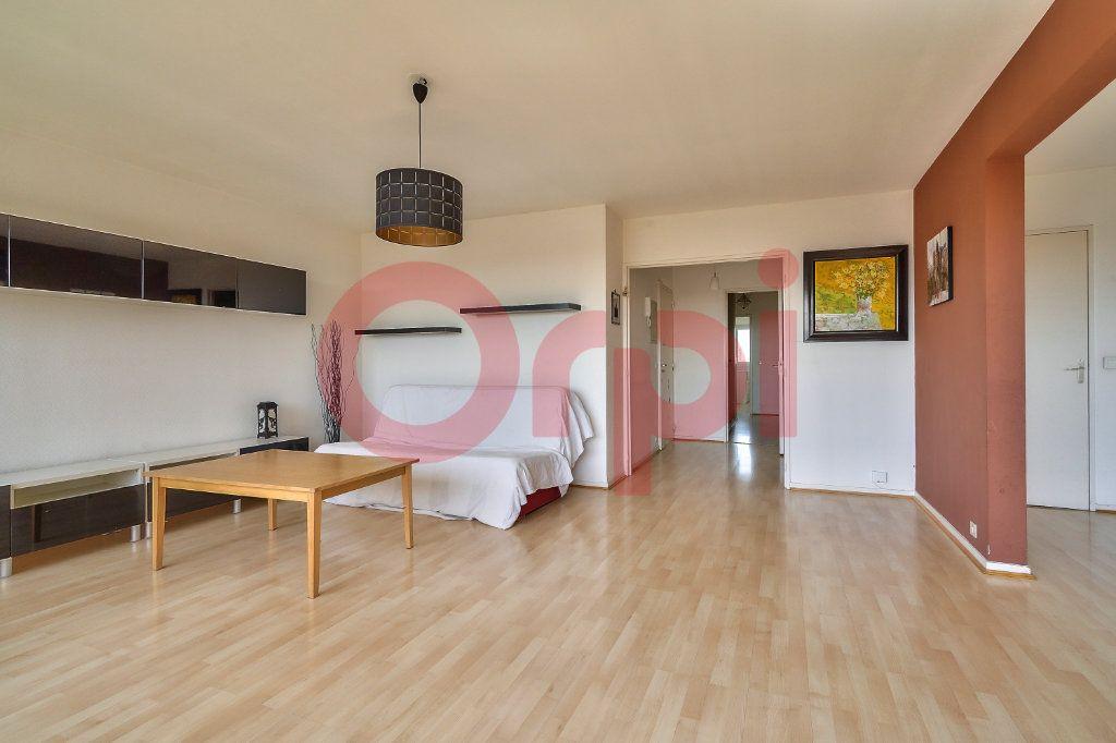 Appartement à vendre 4 83m2 à Villejuif vignette-3