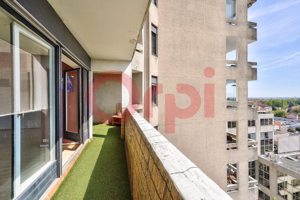 Appartement à vendre 4 83m2 à Villejuif vignette-4