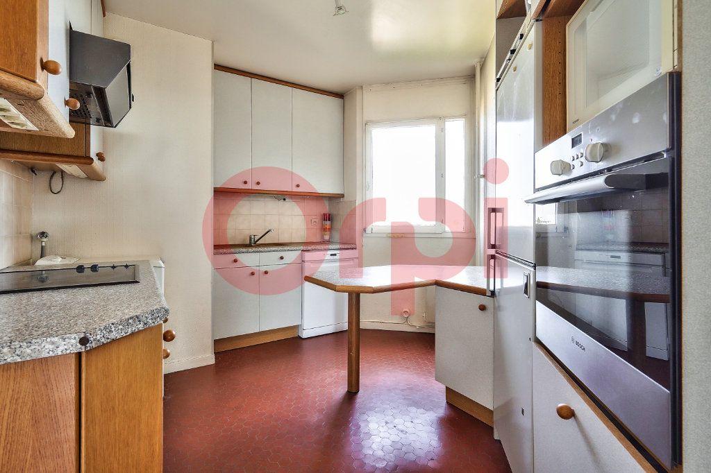 Appartement à vendre 4 83m2 à Villejuif vignette-5