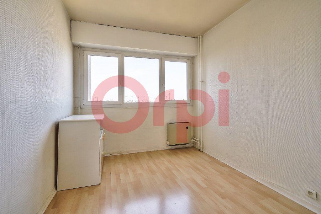Appartement à vendre 4 83m2 à Villejuif vignette-7