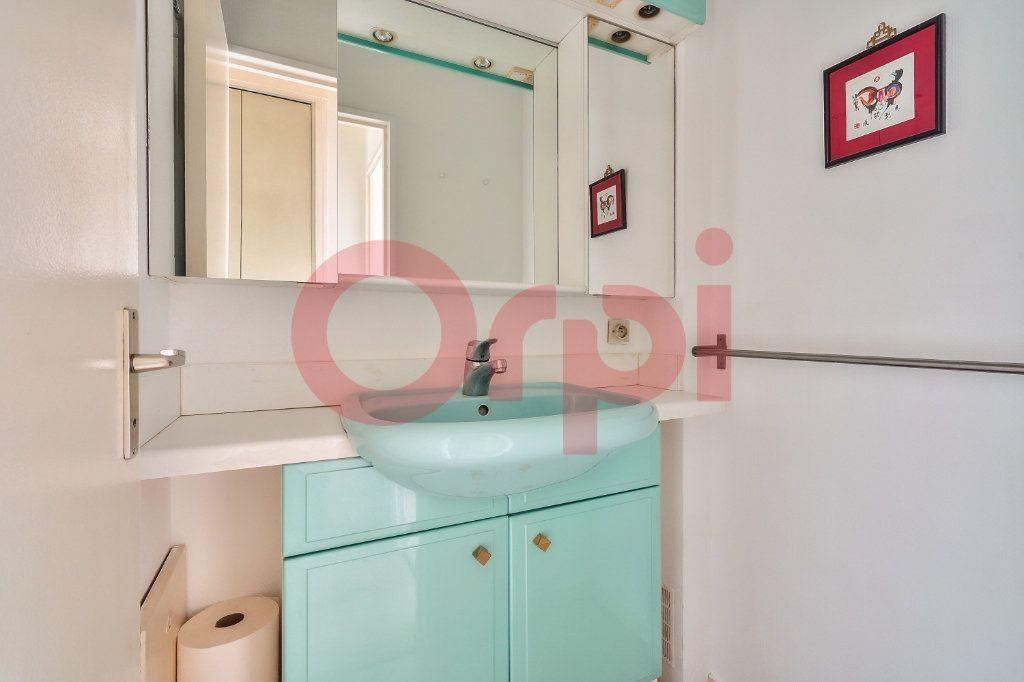 Appartement à vendre 4 83m2 à Villejuif vignette-10